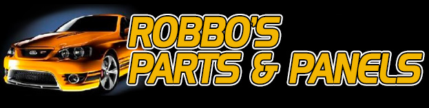 Robbo's Parts & Panels